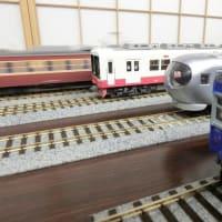 鉄道友の会千葉サークル11月例会