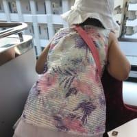 沖縄旅行最終日