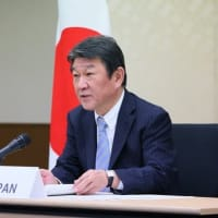台湾のTPP加入申請 今年のTPP議長国の日本は、ルールに基づく論議が行われるよう、指導力を発揮せよ