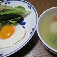 紫蘇の実 醤油漬け
