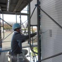 国分寺市住宅外壁改修工事の現場報告