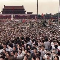 香港デモ 170万人、無許可で行進 11週連続 / 毎日新聞