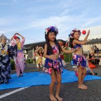 夏祭り開催!Part1