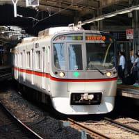 都営地下鉄5300形、ついに最後の1本になる。
