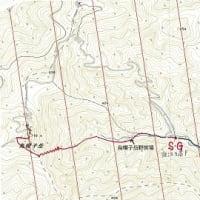 烏帽子岳 719.6m   (野辺地)