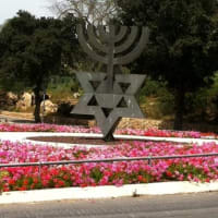 お祭りの多いイスラエル★