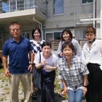 家族でお泊り♪ありがとうございました♪沖縄の貸別荘