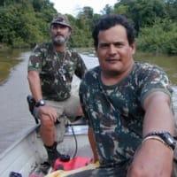 アマゾンの孤立部族の矢で保護団体職員が死亡
