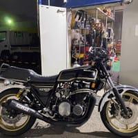 旧車が熱い!!! Z1000MK2の買取ならバイク査定ドットコム!!!