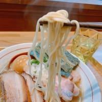 二郎系や煮干しの名店で修業した池田店主が、船橋の零一弐三から千葉市へ移転リニューアル‼️