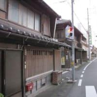 【岐阜県・大垣市】美濃赤坂とその周辺