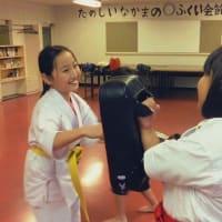 8/28 西区  福井空手クラブ    平和空手クラブ