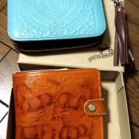 NEW財布