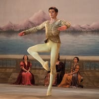 「ホワイト・クロウ 伝説のダンサー」