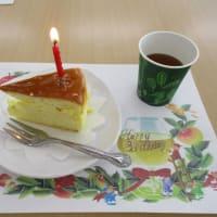 10月生まれの誕生会