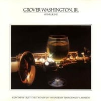 今週の一枚 Grover Washington Jr. / Winelight