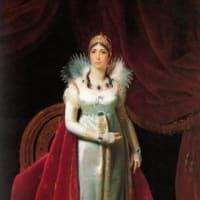 モダン・ローズの系譜 と ジョゼフィーヌ