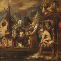 フランドルの画家でイラストレーターのヤーコブ・ヨルダーンスが生まれた。