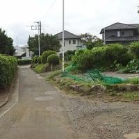 お気軽鎌倉街道中道うぉーく(江田ー鶴ヶ峰)
