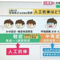 島根大学などが作製に成功した「人工抗体」は切り札となるか FNNプライムオンライン 2021/01/25 16:00