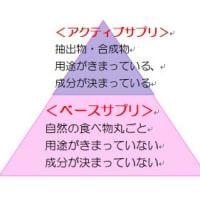 玄米酵素ハイゲンキと、ほかのサプリメントの違いとは(#^ ^#)/♪?~ブログNo490