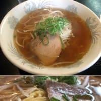 中華料理 東香園(ラーメン/中華料理)