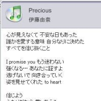 iTunesで再生してる曲の歌詞を表示