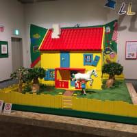 長くつ下のピッピの世界展 松坂屋美術館