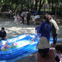 こひつじ広場 ~夏祭り~