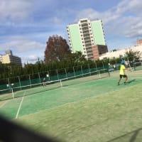 オータムジュニアテニス選手権13歳以下