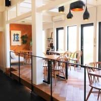 フレンチレストラン&ベイクショップ『 donner 』さん。昨日6月1日よりお店無事OPENです!!そして本日みんなで楽しくておいしいひと時を~