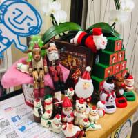 2020年クリスマスに向けてEnglish Plusの飾りつけを始めました(日本語編)