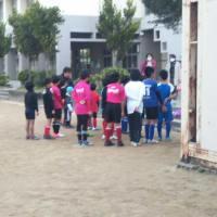 曙ASCキッズサッカースクール