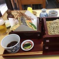 4月26日(金)出前授業からボスとの会食