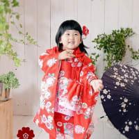 9/15  七五三・全データ+ミニフォトブック ¥22000 札幌写真館フォトスタジオハレノヒ