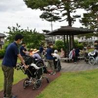 松の木公園に行こう!!