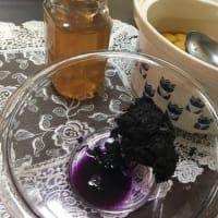 初夏の香り 赤紫蘇