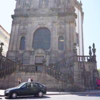 ポルトガル(リスボン他)&スペイン(バルセロナ)の旅2019【ポルト・アズレージョの外壁カルモ教会他】