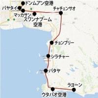 CPのロータスとマッカサン駅前開発のプロジェクト!