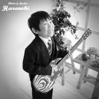7/31 楽しい感じの記念写真・札幌写真館ハレノヒ