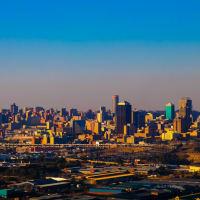 南アフリカの国内交通事情 ②