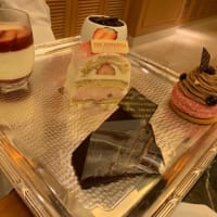 高級ホテル内のカフェなのにカジュアルで使い勝手が良い in ザ・ペニンシュラ ブティック&カフェ