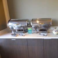 クオリティイン ホテル 朝食 ドラムヘラー