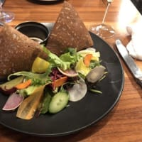 【神楽坂ランチ】ル ブルターニュ バー ア シードル レストランへ行ってきました♪