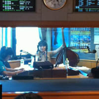 山中千尋:Tokyo MX、FMヨコハマ