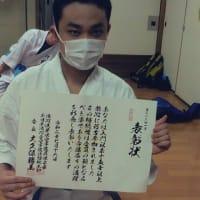 7/21 白石区 北郷健康空手 南区 真駒内カラテ倶楽部