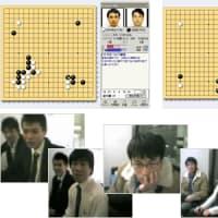 タイゼム囲碁ニュース(11/22)