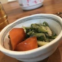 西荻窪ランチ 『アパートメント食堂なか川』 ・・・アレンジ!