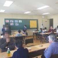 石川四段の指導対局