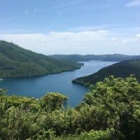 芦ノ湖キャンプ